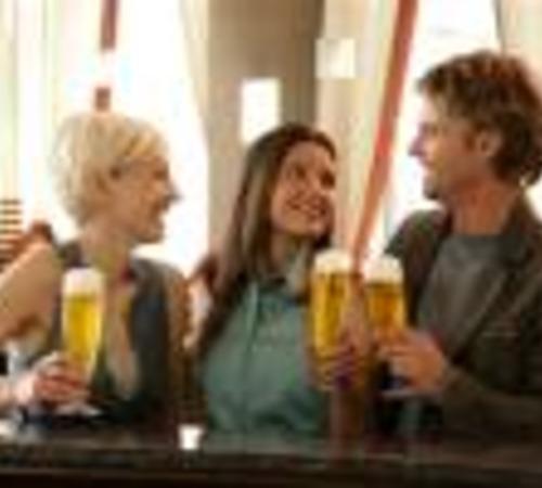 Mit Bierkultur zum Biergenuss