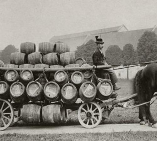 Österreich schreibt Biergeschichte