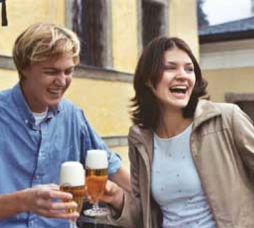 Bier und seine Inhaltsstoffe