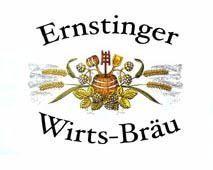 Ernstinger Wirt´s Bräu