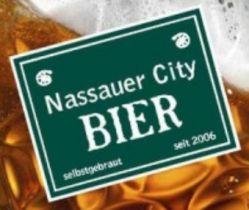 Nassauer City Bier