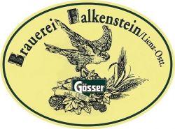 Brau Union Österreich AG; Brauerei Falkenstein