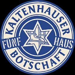 Brau Union Österreich AG; Kaltenhauser Botschaft Fünfhaus