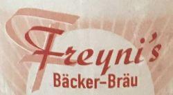 Freyni`s Bäcker Bräu
